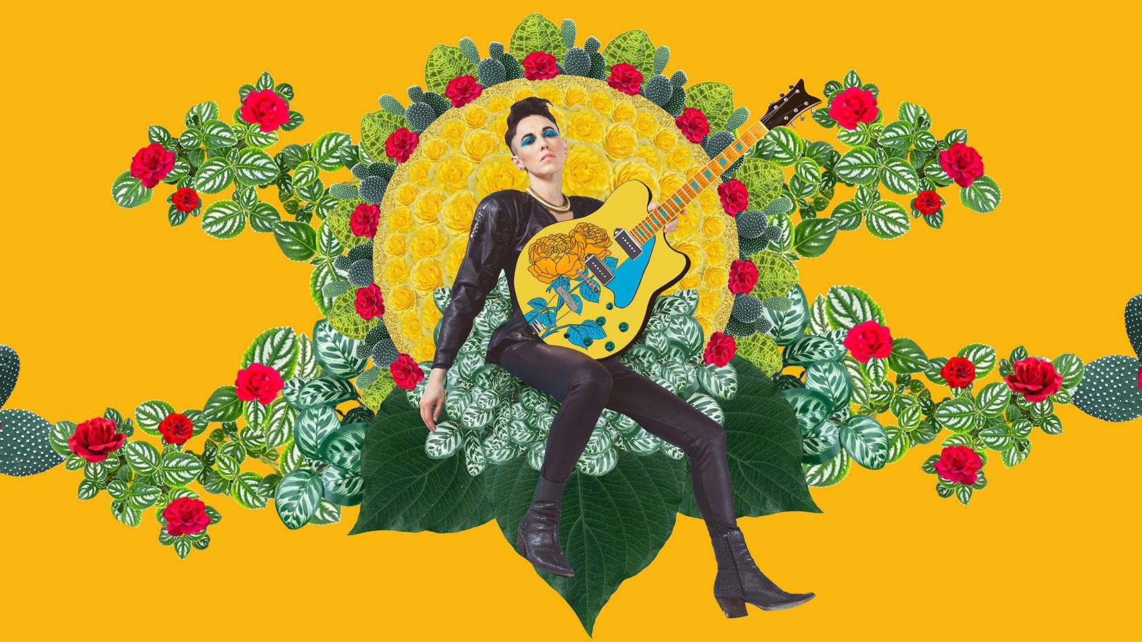Gina Chavez – Highlight